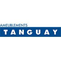 Circulaire Ameublements Tanguay - Flyer - Catalogue - Ébénisterie