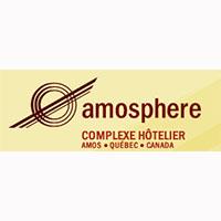 Amosphere Complexe Hôtelier - Promotions & Rabais pour Chalets À Louer