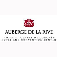 Auberge De La Rive - Promotions & Rabais pour Salles Banquets - Réceptions