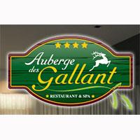Auberge Des Gallant - Promotions & Rabais pour Salles Banquets - Réceptions