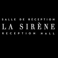 Banquet La Sirène - Promotions & Rabais pour Salles Banquets - Réceptions