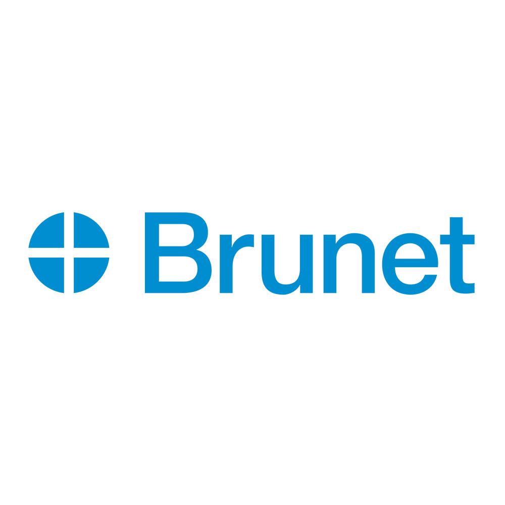 Circulaire Brunet - Flyer - Catalogue