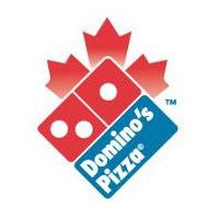 Prix & Menu Domino'S Pizza - Casse-Croûte