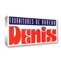 Circulaire Fournitures De Bureau Denis - Flyer - Catalogue - Ameublement De Bureau