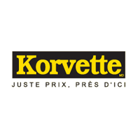 Circulaire Korvette - Flyer - Catalogue - Articles Ménagers
