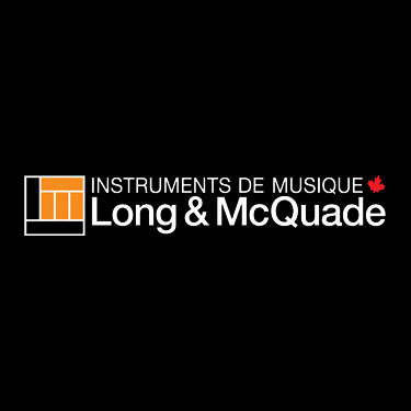 Circulaire Long & McQuade Instruments De Musique - Flyer - Catalogue - Musique & Instruments
