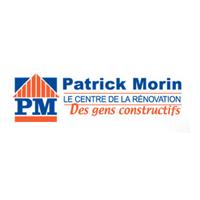 Circulaire Patrick Morin - Flyer - Catalogue - Planchers