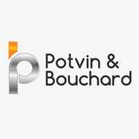 Circulaire Potvin & Bouchard - Flyer - Catalogue - Planchers