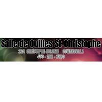 Salle De Quilles St-Christophe - Promotions & Rabais pour Escalade