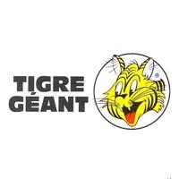 Circulaire Tigre Geant Du 13 Au 19 Octobre 2021